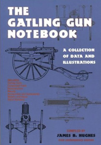 The Gatling Gun Notebook