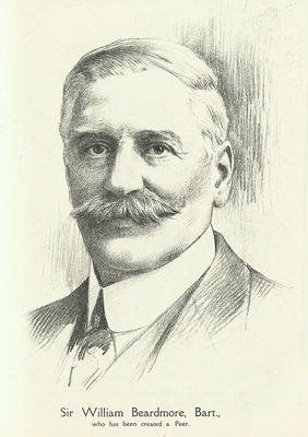 Sir William Beardmore