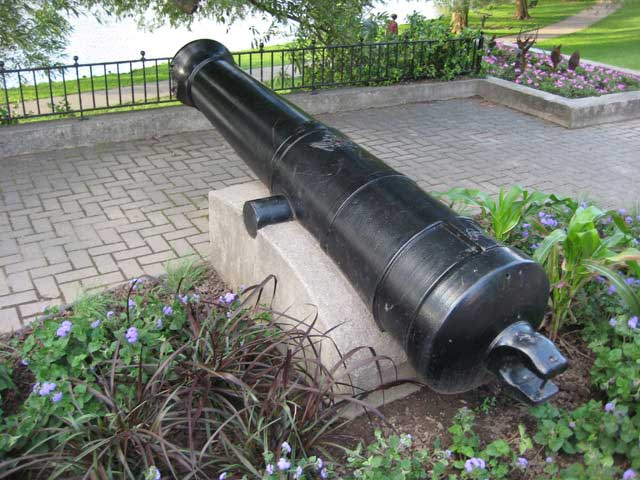 Picture of Mystery Cannon