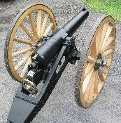 pic of mountain gun