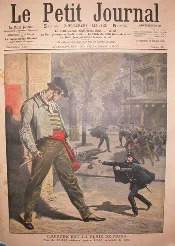picture of Le Petit Journal