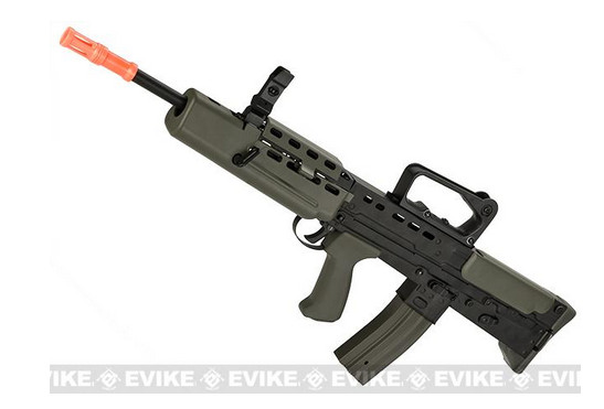 picture of Airsoft style sa-80