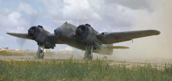 picture of Beaufighter
