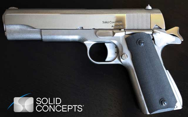 picture of Solid Concepts 1911