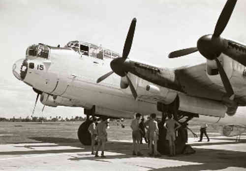 picture of Just Jane in French Service