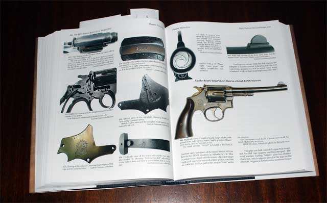 picture of K-Frame Revolvers book