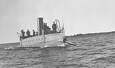 picture of torpedo boat