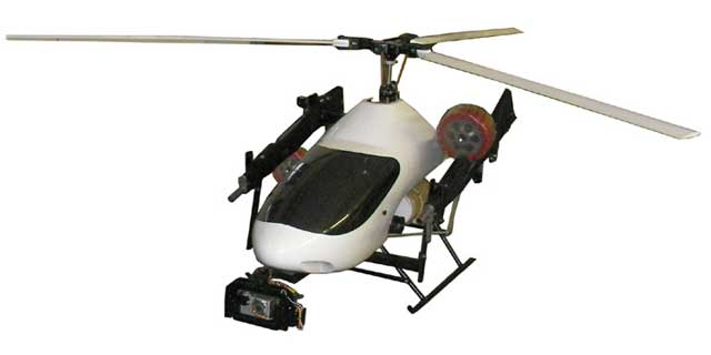 picture of Autocopter Gunship