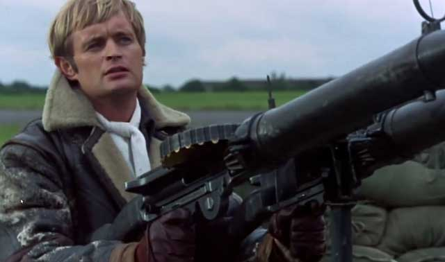 picture of David McCallum