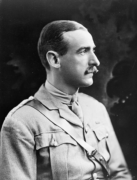 picture of Lieutenant Colonel Adrian Carton de Wiart