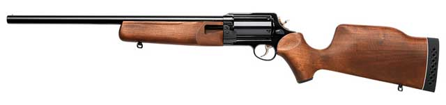 picture of replica rifle by Rossi