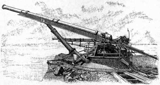 picture of Zalinsky Gun