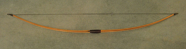 pic of English Longbow