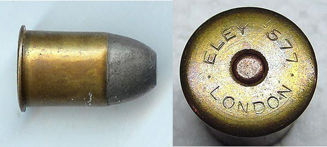 pic of later drawn brass round