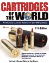 Picture of book, Cartridges of the World