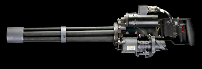 pic of Dillon Minigun