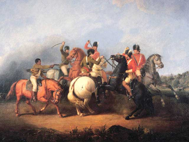 picture of Battle of Cowpens