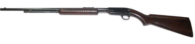 picture of Model 61 rifle